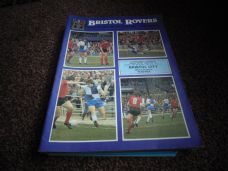 Bristol Rovers v Bristol City, 1981/82
